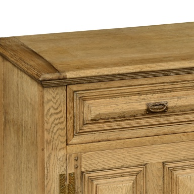 Buffet Natural Oak